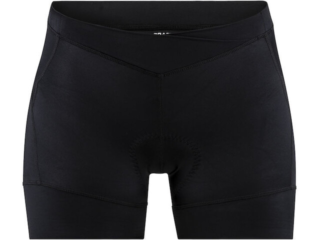 Craft Essence Hotpants Damen black